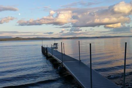 Serenity by Lake Champlain - Casa