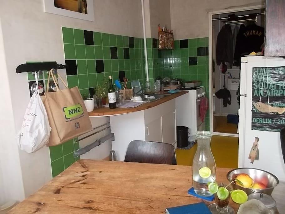 cosy room in Prenzlauer Berg