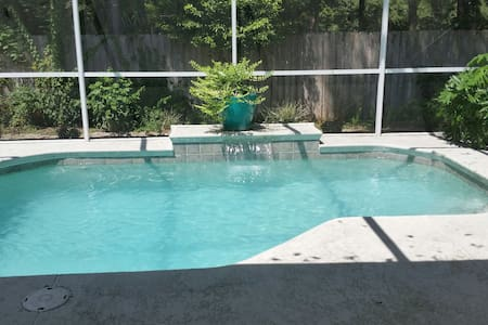 Private Apartment with Pool Access - Jacksonville - Apartment