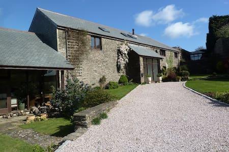 Greenway Barn - Galmpton - Huis