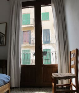Cute room(s), Santa Catalina, Palma