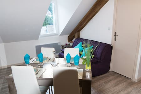 Le Sancy - Apartment