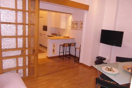 Elegante appartamento di 3 camere