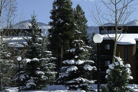 Beaver Village Condominiums are located in the town of Winter Park and are just 1.5 miles from the Winter Park Resort. During the winter season, the free town shuttle stops at the complex every 30 minutes and takes you directly to the ski area. After a day of skiing or riding, the shuttle will take you directly back to your condominium. To get to downtown, it is an easy and short walk, drive, or free shuttle ride to experience Winter Park's dining, shopping and nightlife.