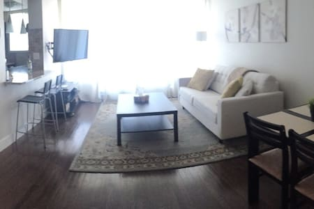 DT 2BR CONDO IN MISSION