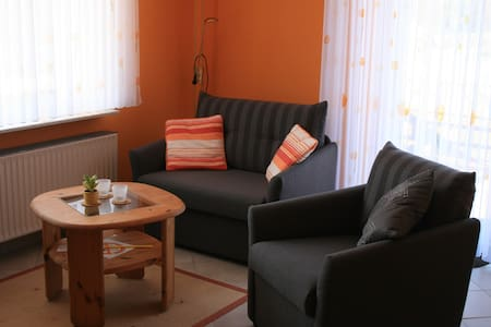 Appartement in Sankt Peter-Ording I - House