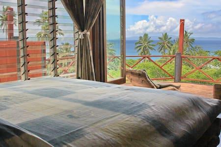 Honeymoon Hideaway | Taveuni Island - Taveuni Island