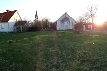 10 minutes south of Visby - Bed & Breakfast