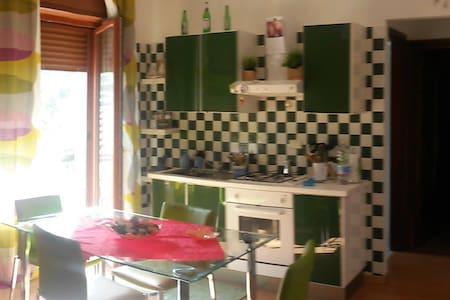 Cuor di Campania, bilocale grazioso - borgo - Apartment