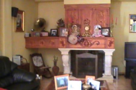 Casa con encanto en la costa blanca - San Miguel de Salinas - Chalet
