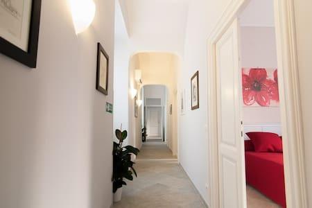 Giulietta House at Saint Peter - Apartment
