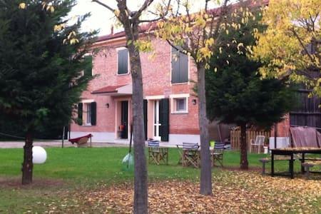 CASA PRIVATA - Haus