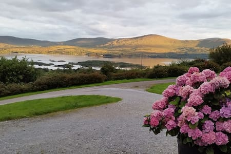 Wild Atlantic Way, Kenmare, on the Ring of Kerry - House
