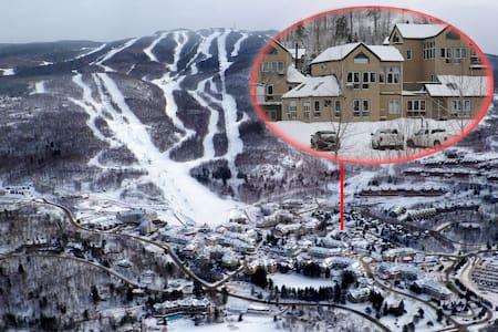 Mont Tremblant - Lejlighedskompleks