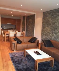Appartement 135m2 à Nendaz Siviez - Nendaz