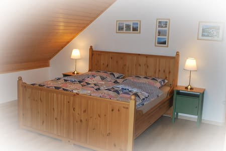 Schneider´s-Schlafstube B&B - Bed & Breakfast
