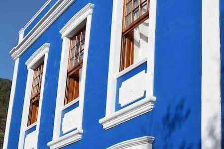 """""""La Panadería"""" - Rumah"""