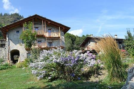 Appartamento  in Valle Maira (CN) - Prazzo Inferiore - Apartment