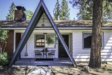 Owl Pine Cabin - 1BR Home King #1552