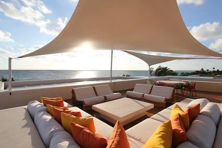 IKAL -modern eco-luxury beachvilla - Tulum - Villa