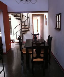 FURNISHED APARTMENT ALAJUELA DOWNT