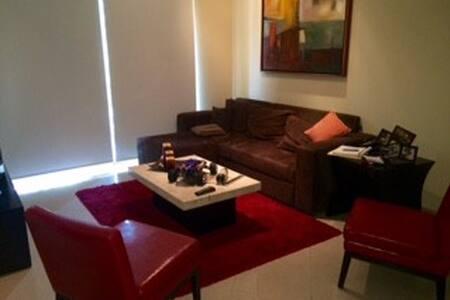 El Legado 2 recamaras 2 baños - Santa Catarina - Apartment