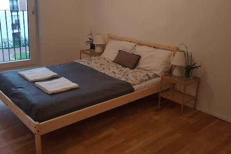 Double room in berlin centre