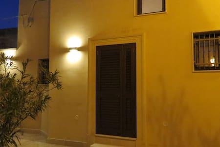 Casa Vacanze Mamma Ro nel Salento - Casa