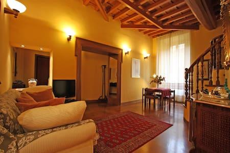 Domus Navona Historical Resort - Apartamento