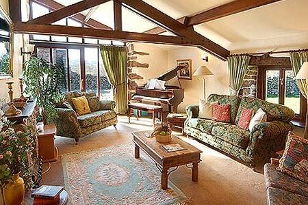 Wastwater 4 * Cottage, Select Cottages, sleeps 7/8 - Boot, Eskdale.