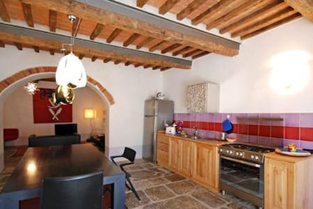 Casa Vacanze in Maremma - Wohnung