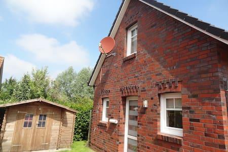 Ferienhaus Sonnenschein - Schortens