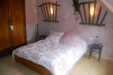GITE ALSACIEN A SUNDHOUSE - Lägenhet