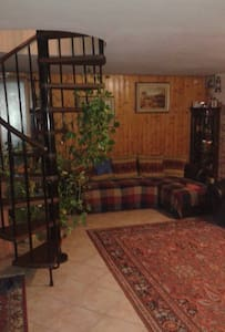 Bed & Breackfast - Appartement