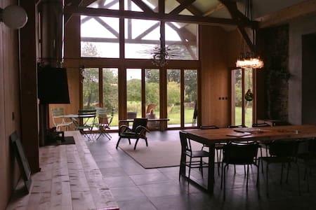 Grande maison familiale + 10 pers - Riec-sur-Bélon - Talo
