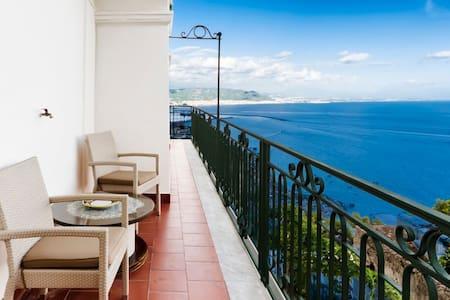 Residence Mareluna - Amalfi Coast - Apartemen