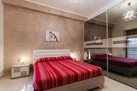Appartamento ai piedi dell'ETNA!!! - Aci Sant'Antonio - Apartment
