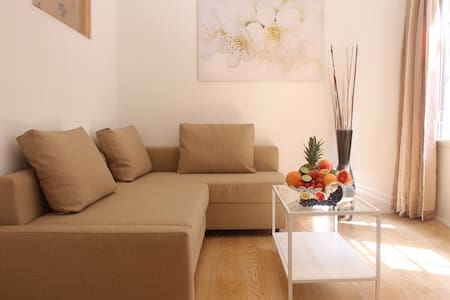 Typical historical apartment 1 min from Damsquare - Apartment