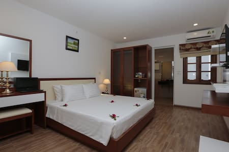 Best rooms in Hanoi Old Quater