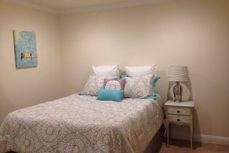 Newly remodeled 2-bedroom