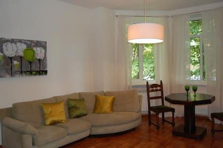 Cozy apartment with good location - Jõhvi - Appartement