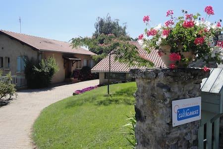 chambres d'hôtes, gite : l'angeline - Saint-Julien-sur-Bibost