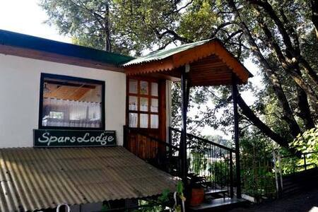 Spars Lodge