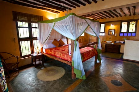 Villa deluxe - Bed & Breakfast