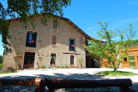 "B&B ""Gilda e i suoi Amici"" - Bed & Breakfast"