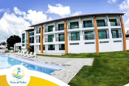 Hotel Ponta de Pedras - Ponta de Pedras - Bed & Breakfast