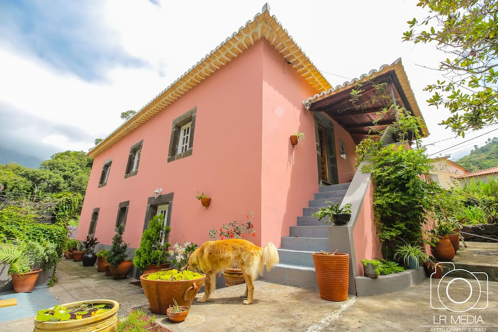 Madeira Northcoast Guest House