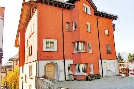 Tscheppa 5 - Apartment