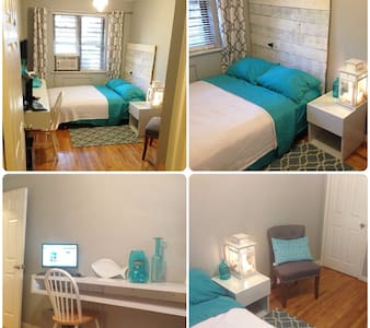 Cute Sunny room Close to all