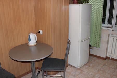 1 room flat.Air conditi-ing.TvWi-Fi